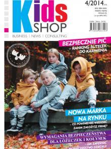 KIDS SHOP 4/2014